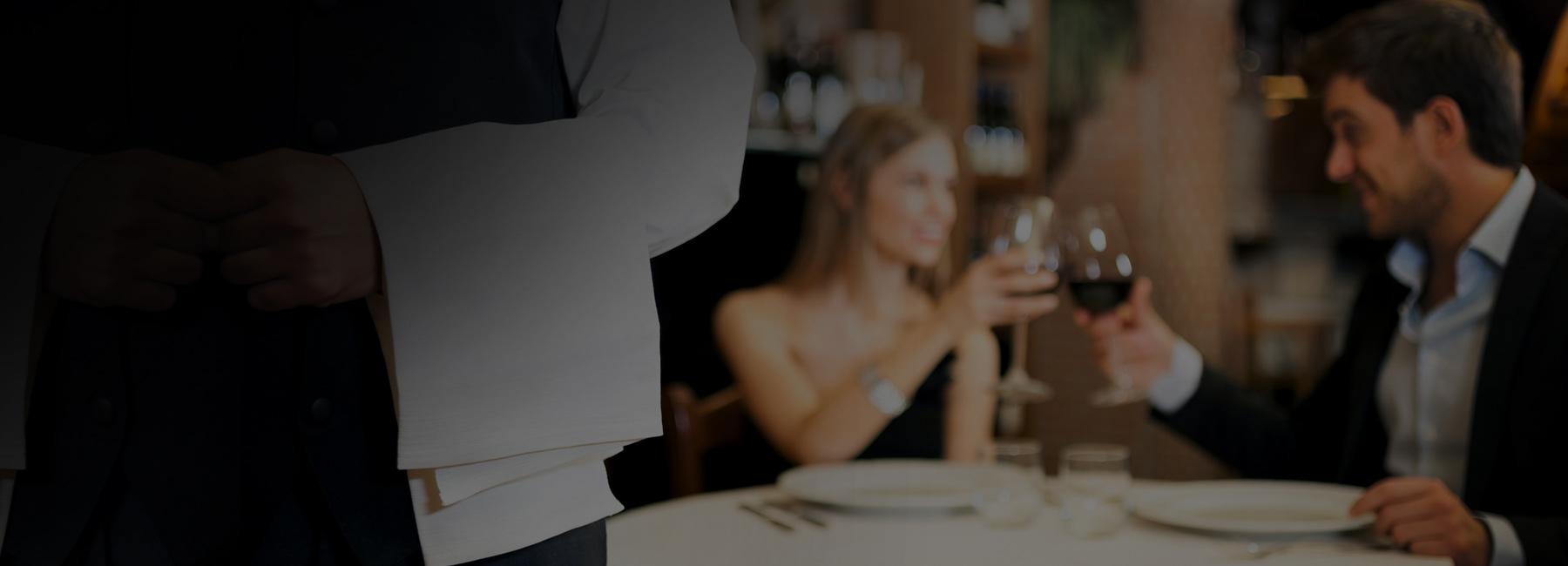 carta digital para restaurante