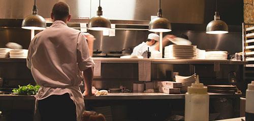 pasos para hacer un negocio de hosteleria