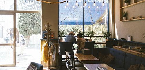 horek restaurante ecologico