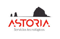 logotipo astoria